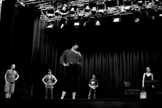 Savoy teatteri 2013